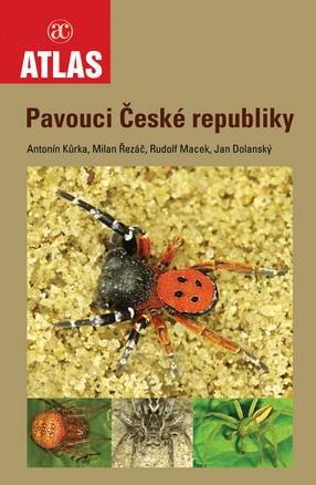 Image of Academia - Pavouci ČR