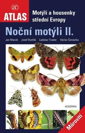 Image of Academia - Noční motýli II