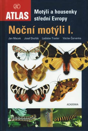 Image of Academi - Noční motýli I